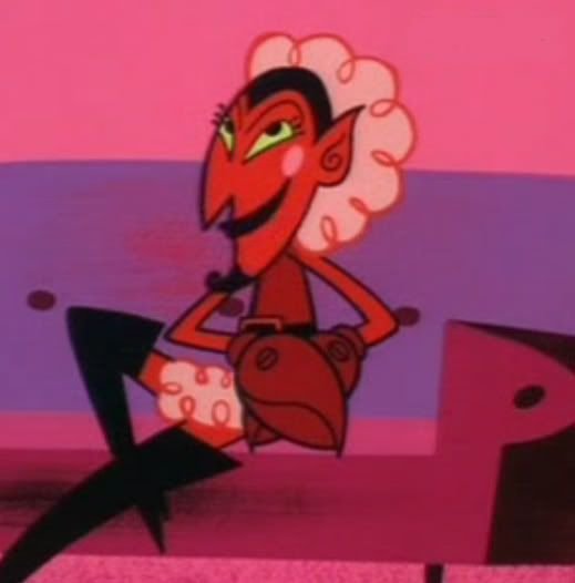 Omg Its Him He Is One Of The Creepiest Cartoon Characters I Ever