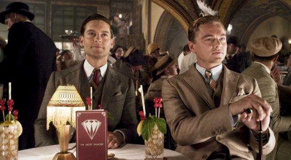 gatsby costumes pour homme tendance années 20 | style année 20