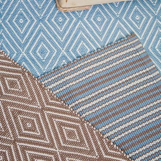 Diamond Charcoal Taupe Indoor Outdoor Rug Dash Albert Indoor Outdoor Rugs Outdoor Rugs Rugs