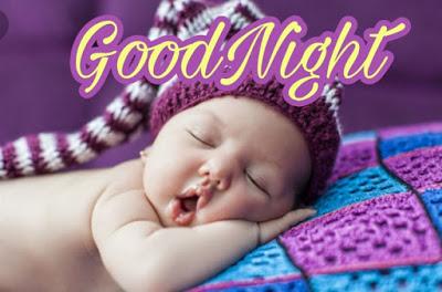 Cute Baby Good Night Image Pics Photo Download Free Good Night Baby Good Night Image Cute Good Night