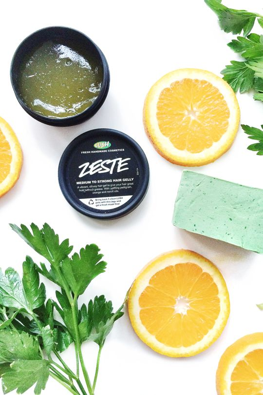 Love Fresh Beauty Products