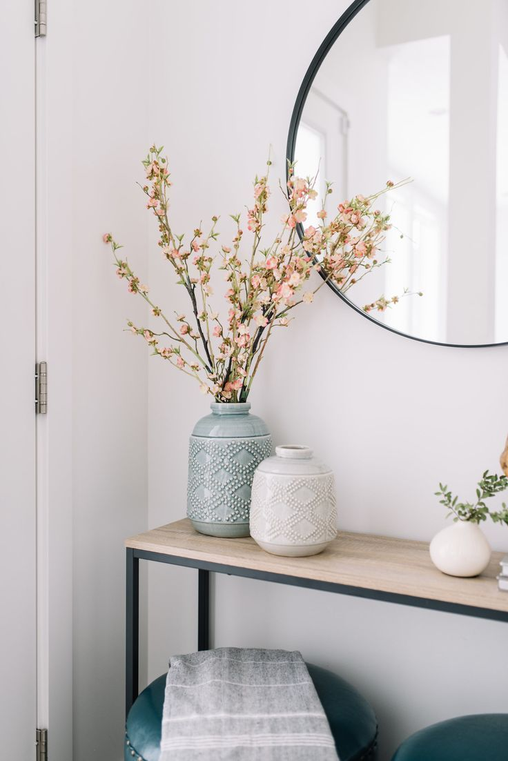 Spring Front Entry Refresh — 204 PARK