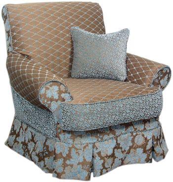 Nantuckit Furniture: Mallard
