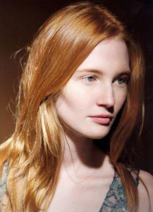 Light Red Hair Red Hair Pinterest Light Red Hair
