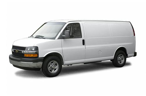 2004 Chevy Express 2500 Fuel Economy Di 2020