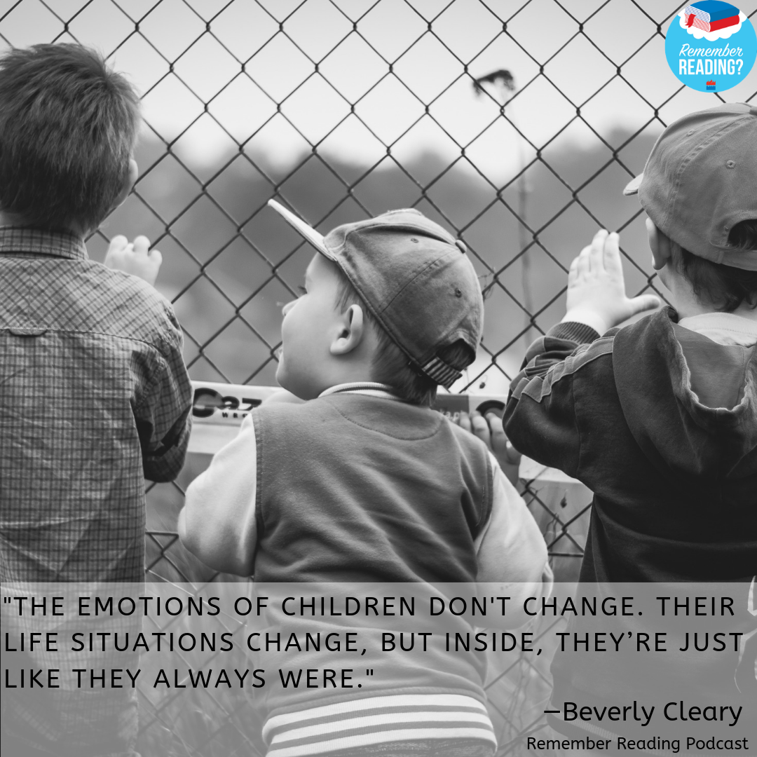 The Emotions Of Children Don T Change Their Life