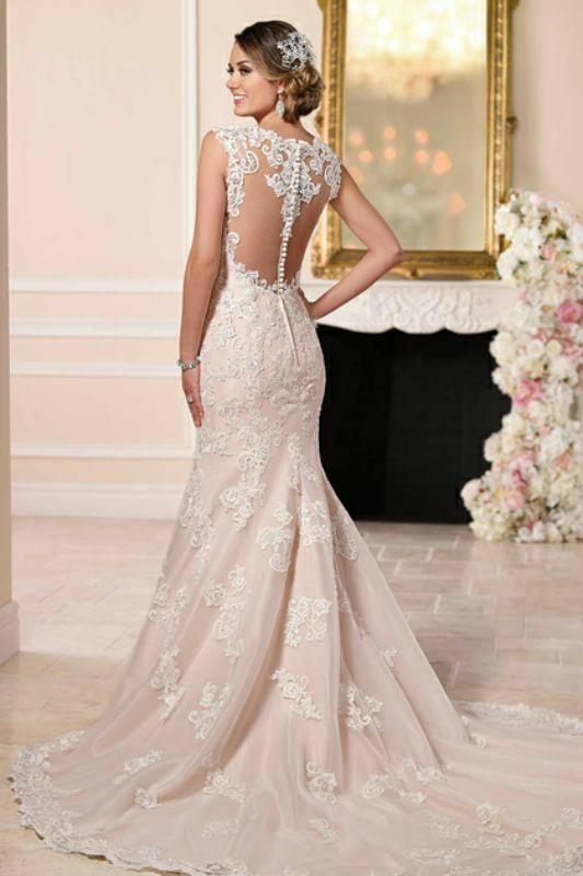 Image Result For Wedding Dresses For 2017 Wedding Pinterest - Wedding Dresses 2017 Lace