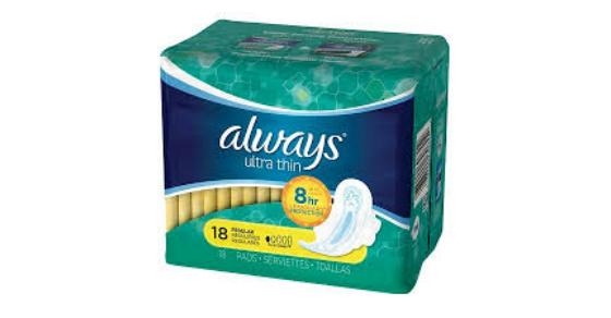 always maxi pads printable coupons