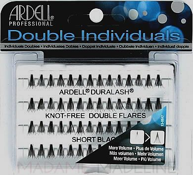 e649d62af9b Ardell Duralash Knot-Free Double Individual Lashes Short, Ardell Duralash  NATURALS Individual Lashes