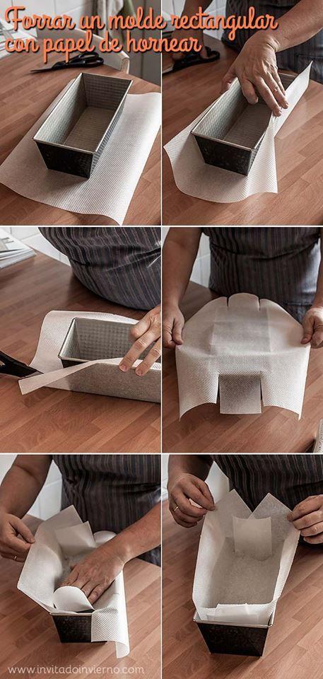 Bizcocho De Limón Y Yogur Receta Moldes Para Bizcochos Embalaje De Postre Envasado De Panadería