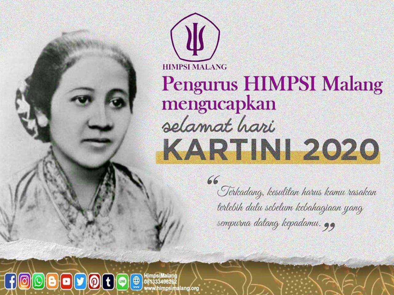 Foto Pahlawan Ibu Kartini