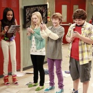Ant Farm Olive And Fletcher