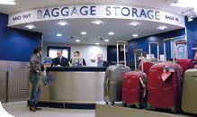 Excess Baggage Store Heathrow Terminal 1