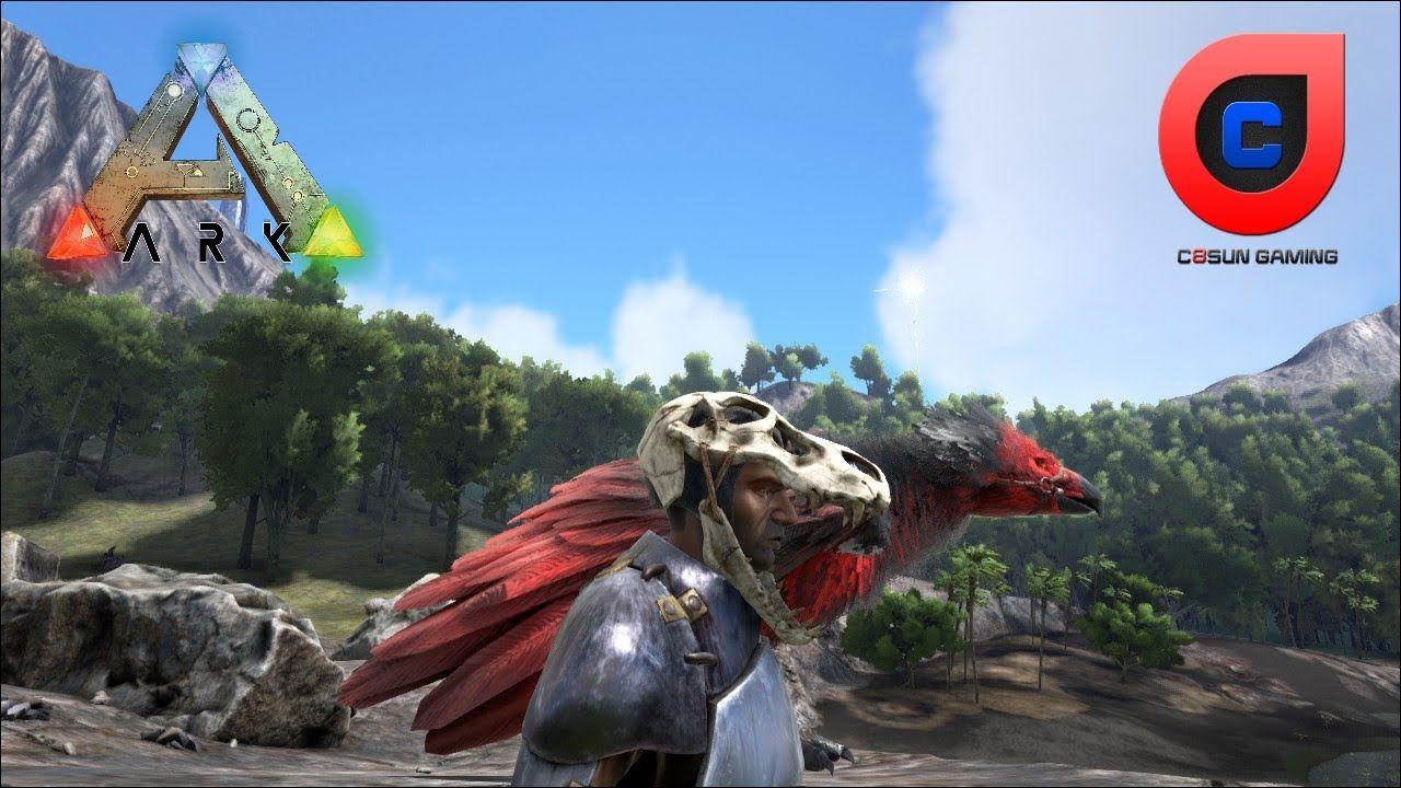 Time For Drakes Dragon Taming Ark S2 E39 Drake Dragon Ark Survival Evolved Drake