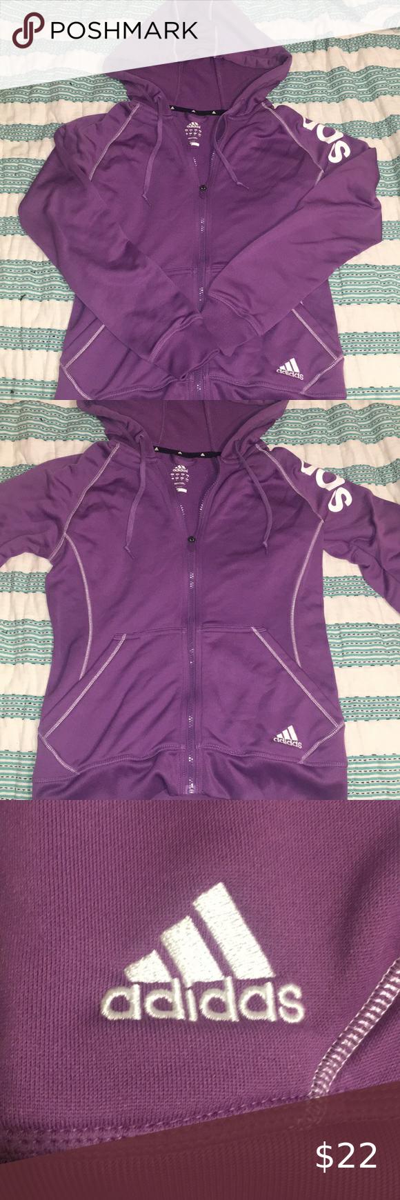 Adidas Climalite Zip Up Hoodie Jacket Purple Adidas Climalite Zip Up Hoodie Jacket Brand Adidas Colors Purple White Hoodie Jacket Jacket Brands Hoodies [ 1740 x 580 Pixel ]