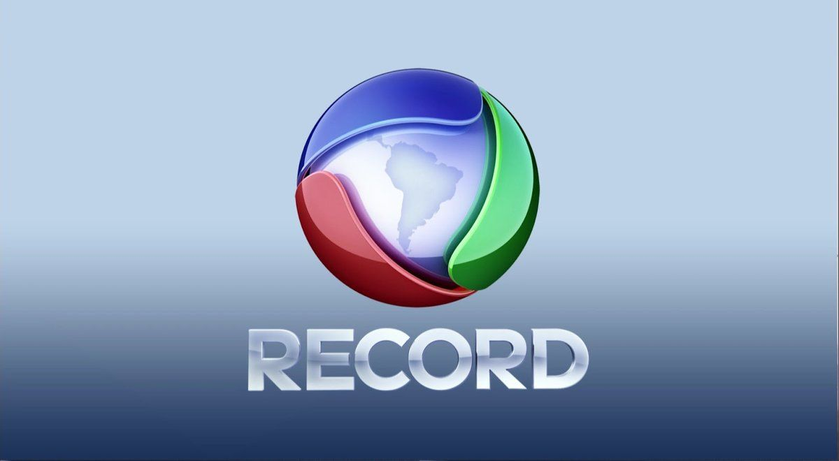 Evaristo Costa On Twitter Rede Record Records Tv