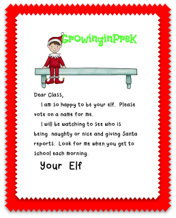 elf on the shelf arrival letter on the shelf arrival letter search 21462