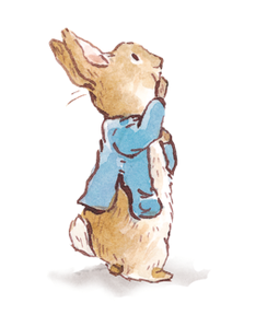"""The Further Tale of Peter Rabbit"" - Coming September 18, 2012!"