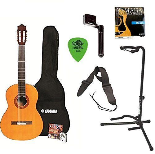 Best Selling Brands Of Musical Instruments And Accessories Guitar Classic Guitar Yamaha C40