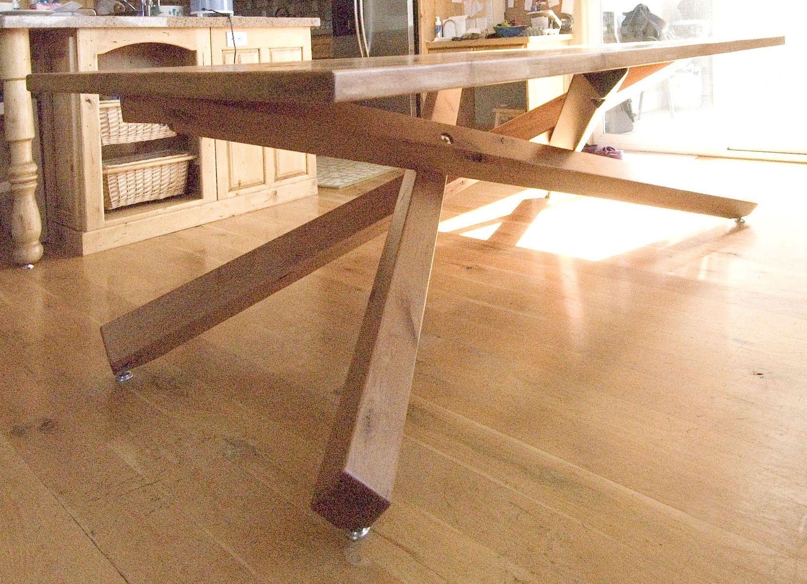 Custom Made Dining Room Furniture 1000 Ideas About Table Legs On Pinterest Metal Table Legs