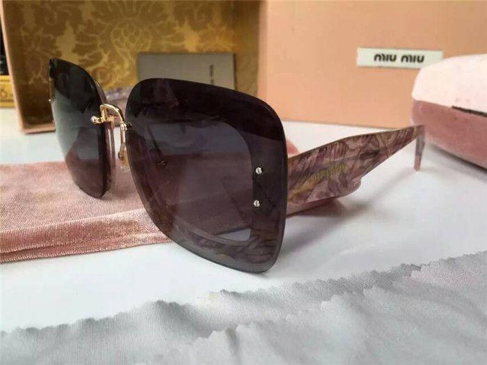 66854395b6d3 Miu Miu sunglasses