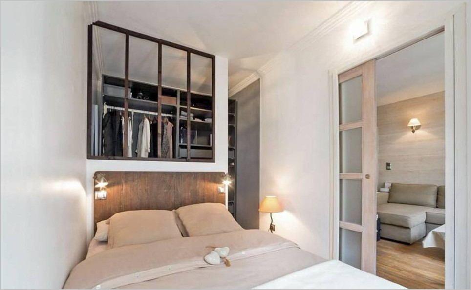 Chambre 12m2 Avec Dressing Deco Chambre Parentale Avec Dressing