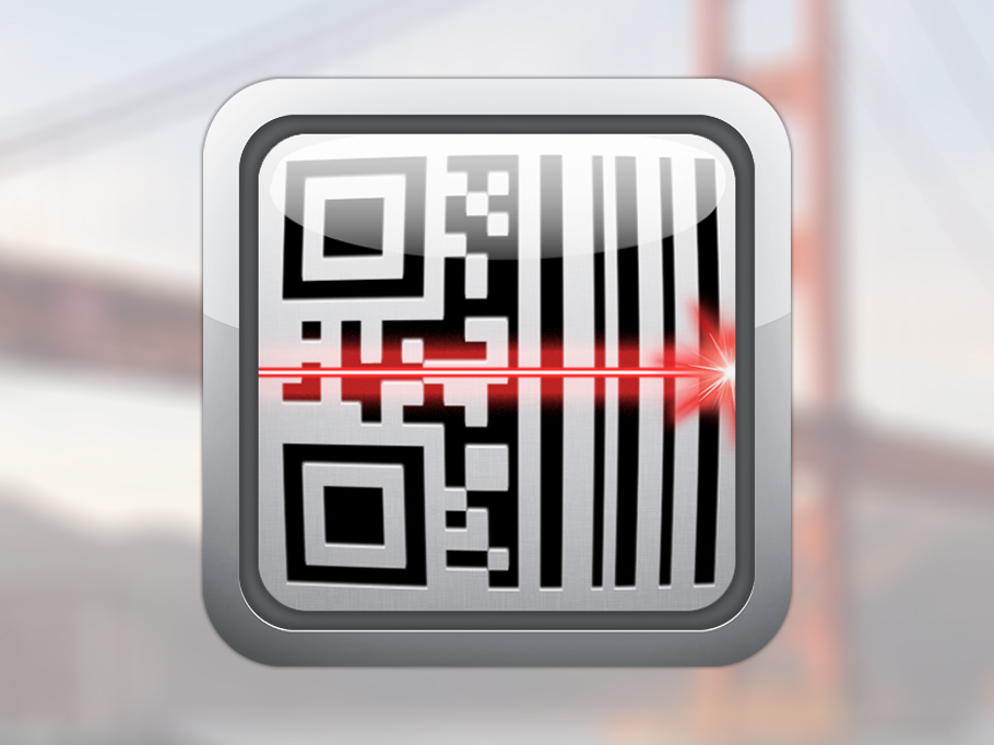 Dribbble - QR_code_Scan_app_iPhone_SF.png by Garrett Gee - via http://bit.ly/epinner