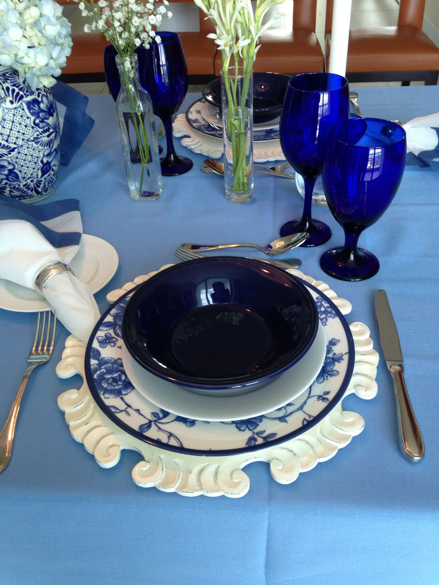 Greek table settings & Greek table settings | Hehehe | Pinterest | Table settings and Greek