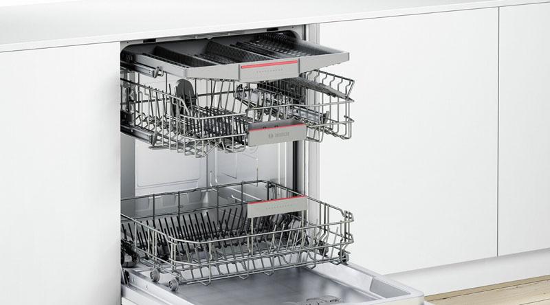 Top 5 Des Meilleurs Lave Vaisselles Integres En 2020