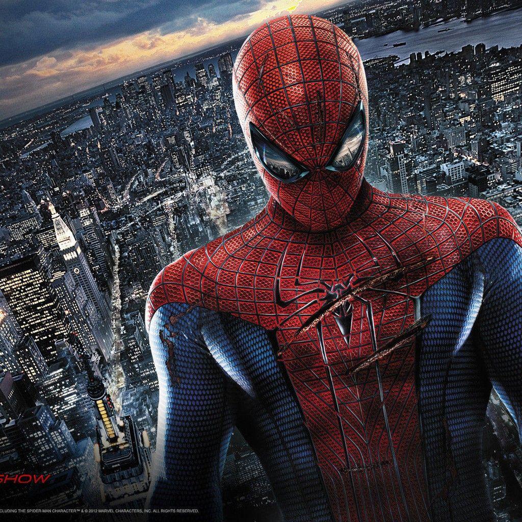 Spiderman Free Download Wallpaper Full Hd The Avengers Hd For 1024 1024 Hd Wallpapers Of Spiderman 4 52 Wallpapers Adorable Spiderman Spiderman 4 Superhero