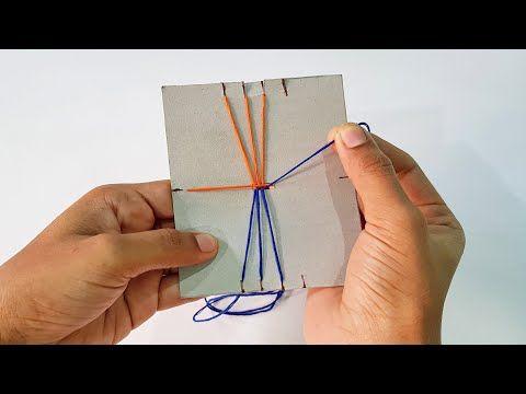 DIY Friendship Bracelets. 4 Easy DIY Bracelet Projects! - YouTube #easyfriendshipbraceletpatterns