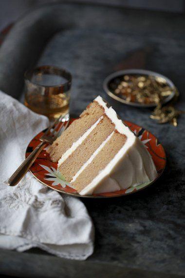 En bread cake