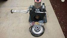 Briggs & Stratton 35CI Race engine w/ Comet/Artic Cat Clutches 37HP