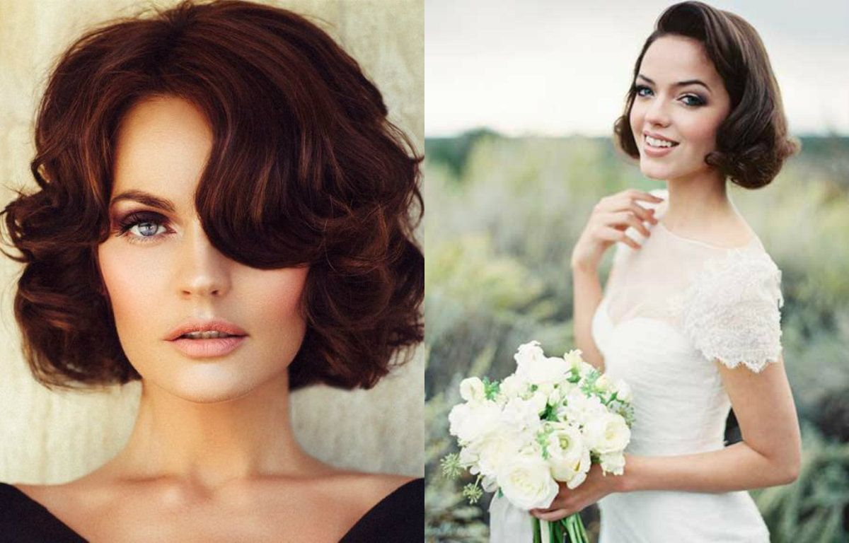 bob wedding hairstyles for 2018 - wedding hairstyles 2018 | hair