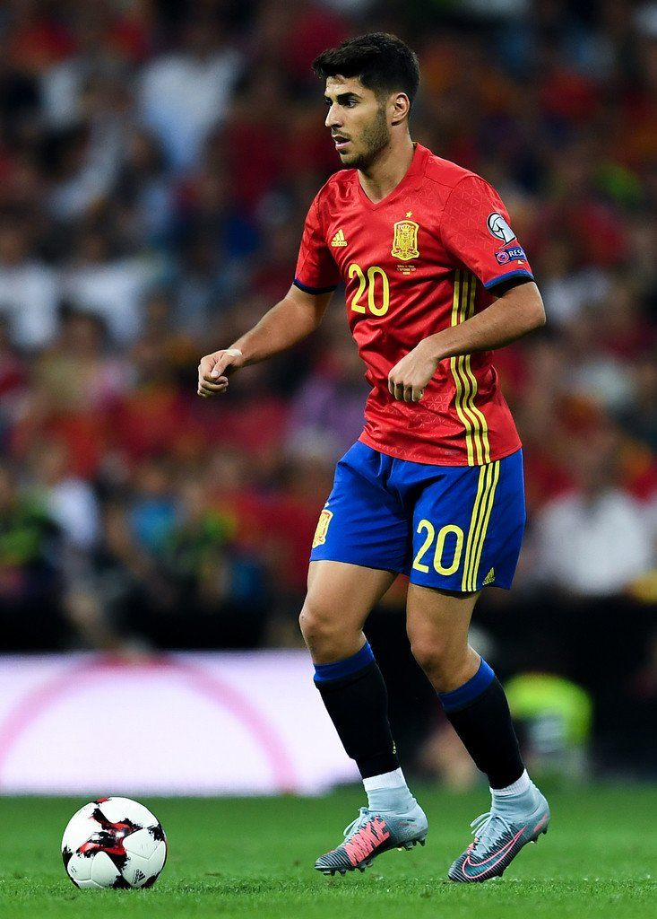 Marco Asensio | Asensio, Real madrid football, World cup ...