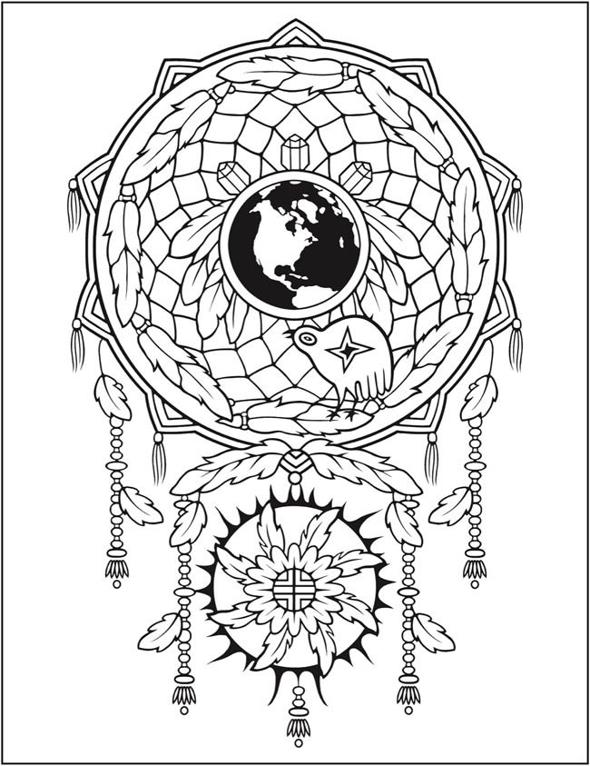 Welcome To Dover Publications Creative Haven Coloring