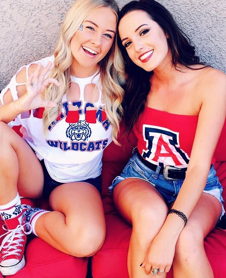 Pin On U Of A
