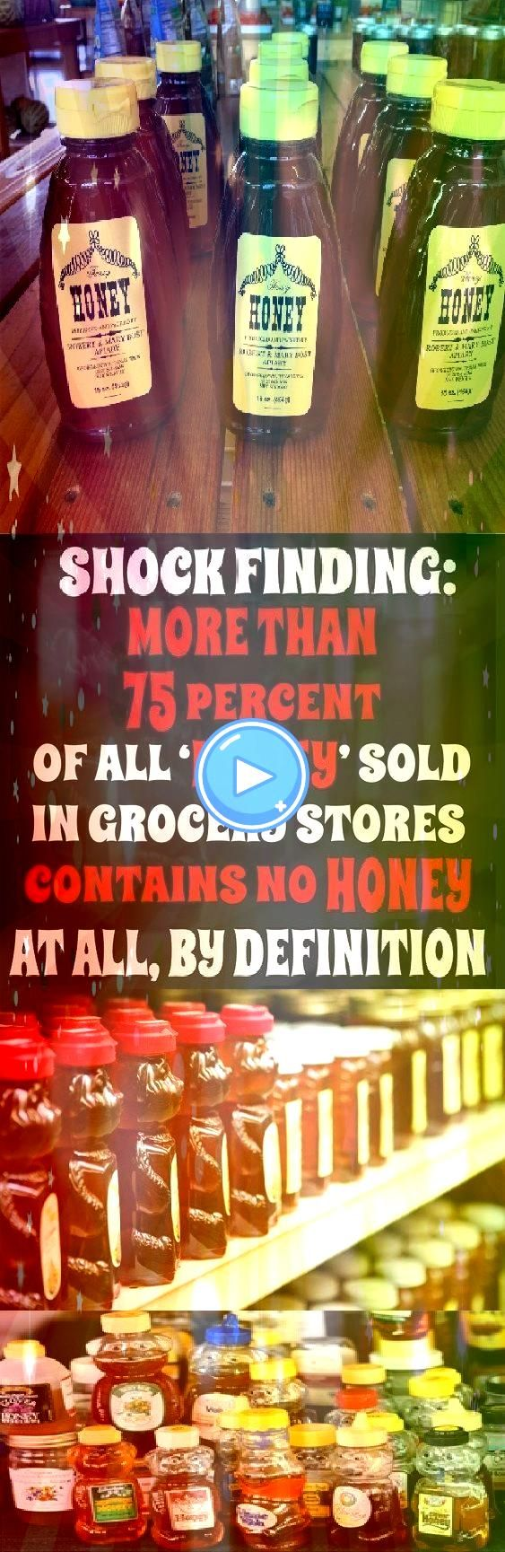 #offinding #finding #grocery #fitness #percent #coshock #stores #shock #honey #more #than #sold #die...
