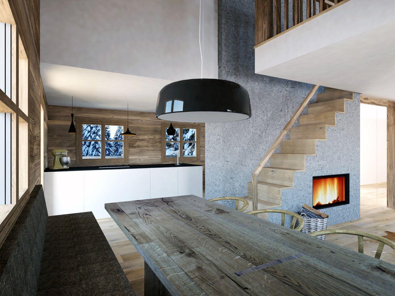 Nett Kücheneinrichtungsstile Galerie - Ideen Für Die Küche ...