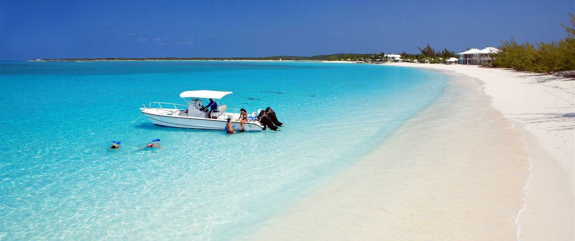 how to get to long island bahamas