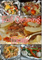 Fun Camping Food For Kids