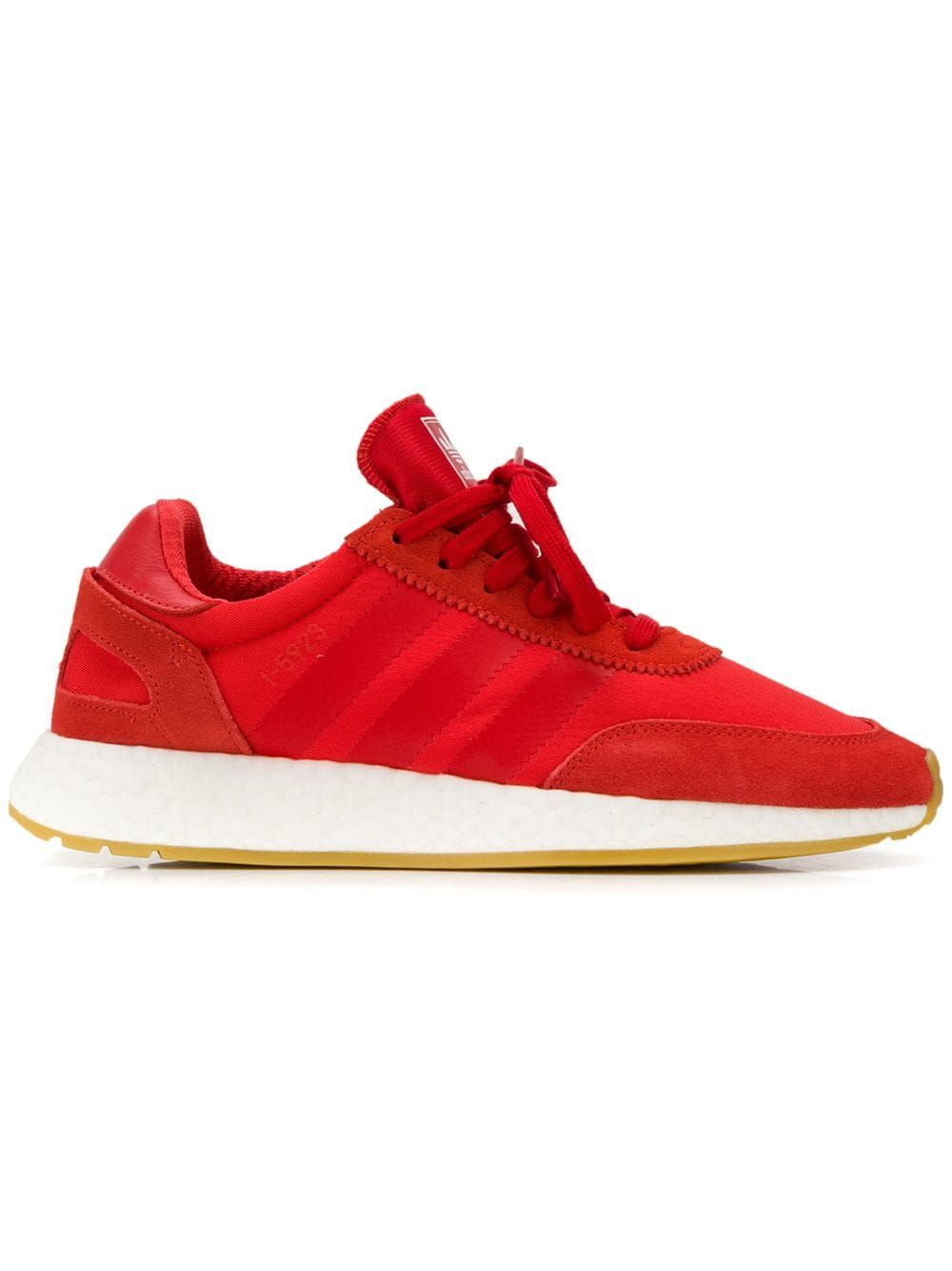 777f383e4fe ADIDAS ORIGINALS ADIDAS ADIDAS ORIGINALS I-5923 SNEAKERS - RED. # adidasoriginals #shoes