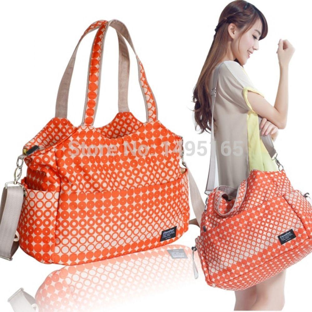 Maternity Large Capacity Travel Stroller Bag Price 140.01