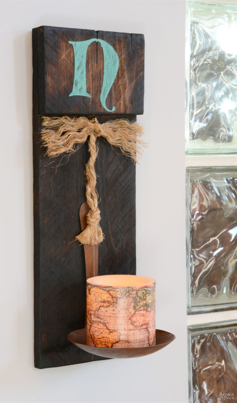 Diy wall sconces from scrap wood wood sconce diy wall