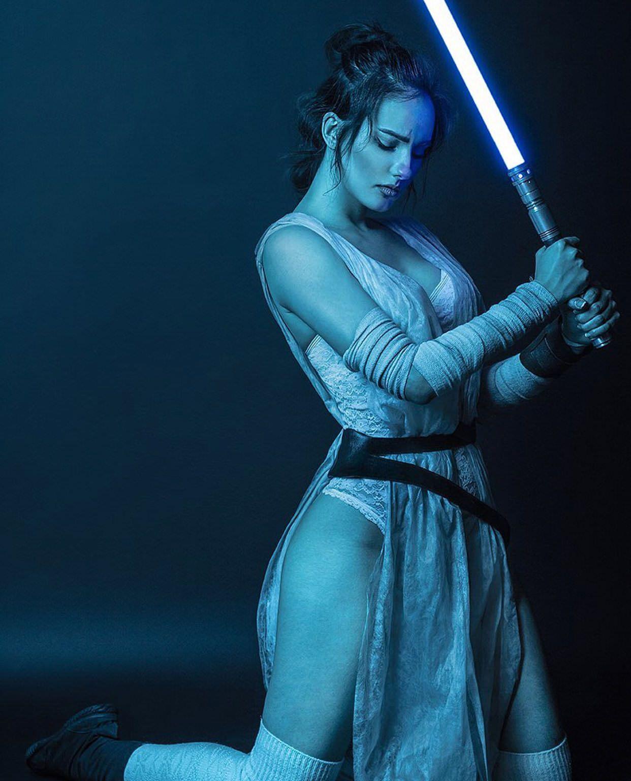 Pin On Star Wars Women
