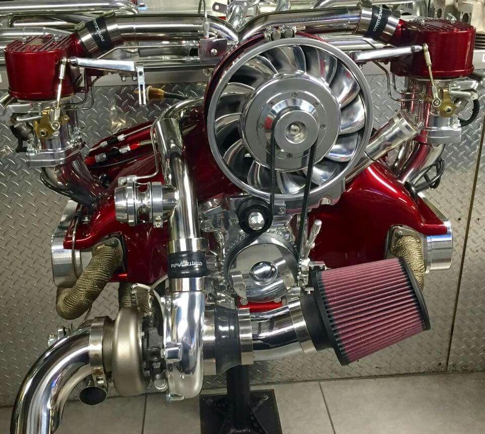 Volkswagen Motors: Vw Engine, Volkswagen, Vw Cars
