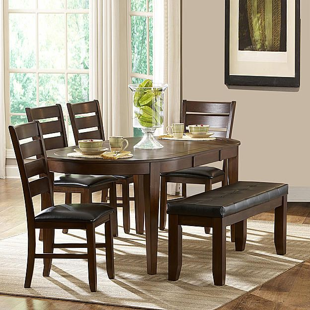 Sears Com Dining Table Oak Dining Table Dining Room Bench Sears dining room sets sears