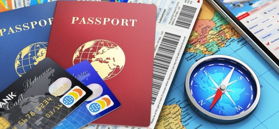 Best Credit Cards With No Foreign Transaction Fees Best Travel