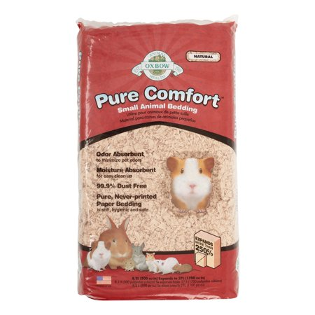 27l OXBOW Pure Comfort Bedding-Natural