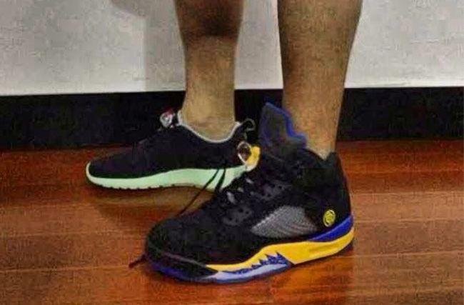 LA Lakers\